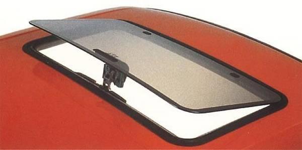 Автомобильные люки: обзор и ремонт автолюков