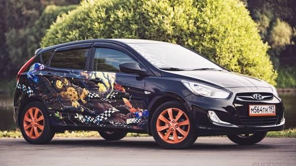 Что лучше - Лада Веста или Hyundai Solaris? Новый конкурент в своем классе