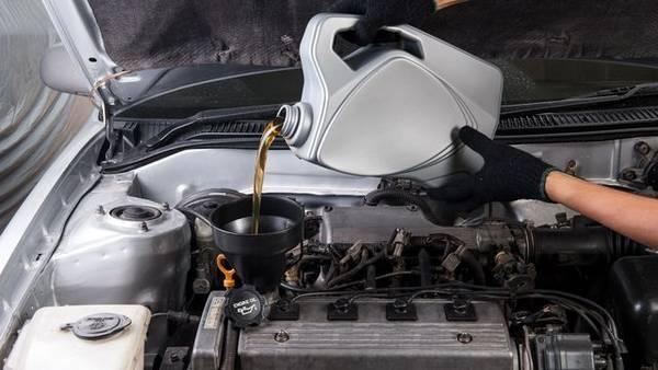 О двигателе автомобиля Шевроле Нива