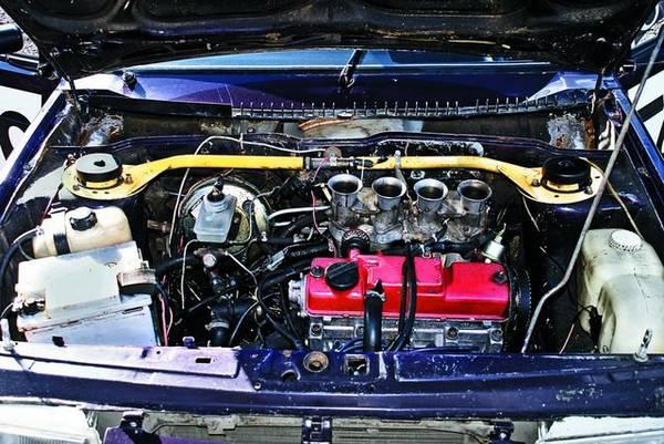 Тюнинг двигателя ВАЗ 2109 карбюратор