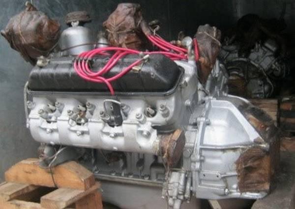 Особенности ремонта двигателя ЗМЗ 53