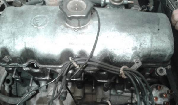 Двигатели, устанавливаемые на автомобиль Москвич 2141