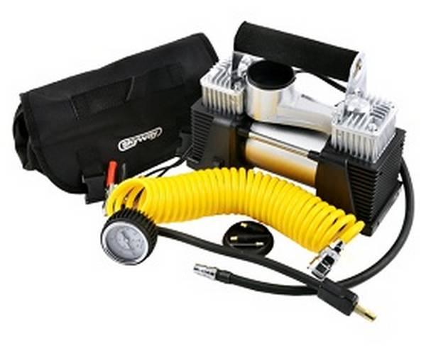 Выбираем лучший автомобильный компрессор для подкачки шин