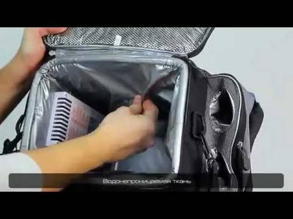 Холодильник автомобильный компрессорный  комфорт в салоне
