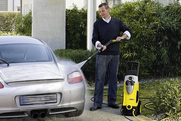 Минимойка для автомобиля 12 вольт - стоит ли она своих денег?
