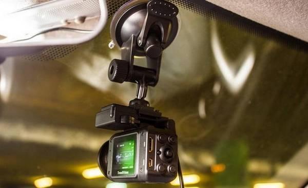 Можно ли добиться справедливости, используя видеорегистратор