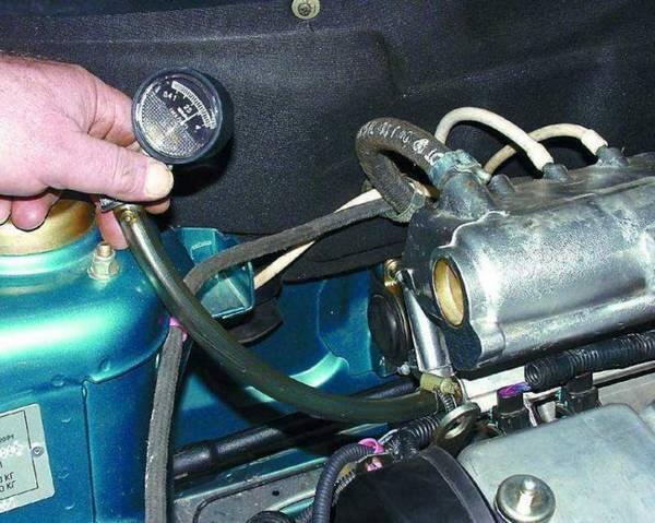 Неисправности регулятора давления топлива: признаки на приоре, симптомы на дизеле и прочих типах