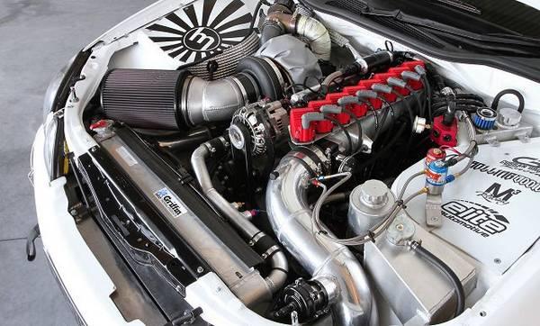 Устройство, применение и особенности роторного двигателя