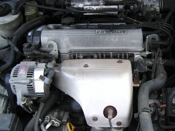Самые надёжные легковые двигатели: ТОП-10