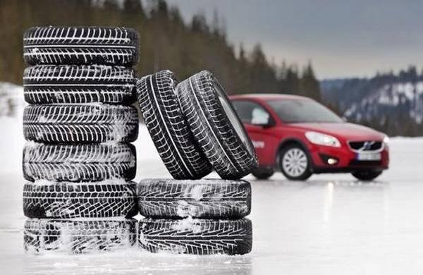 Зимние шины для внедорожников  как удержаться на ходу?